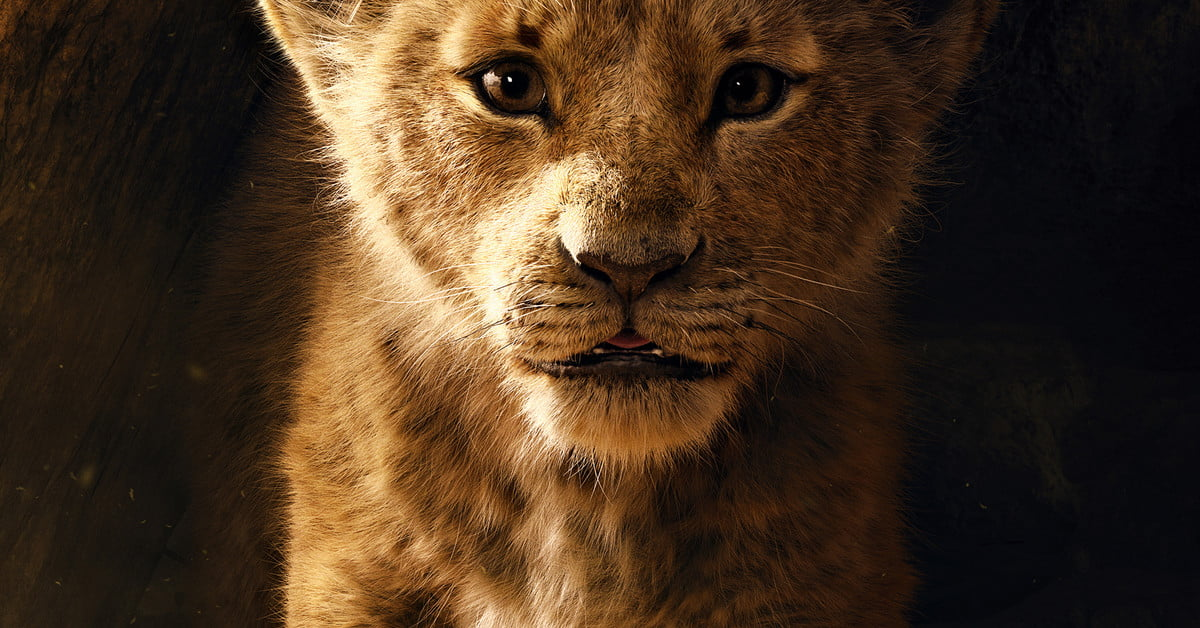 How The Lion King visual effects team used VR to go inside Disney's CG adventure
